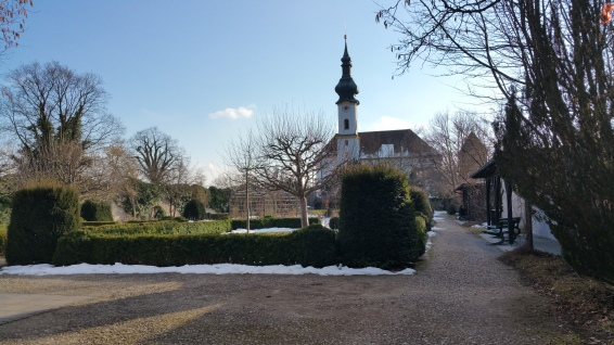 Starnberg - Pfarrkirche St. Joseph