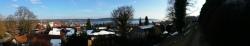 Panorama Starnberger See