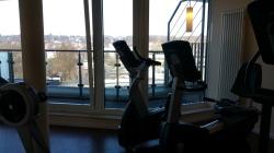 Hotel Vier Jahreszeiten Starnberg - Fitnessbereich