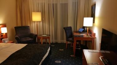 Hotel Vier Jahreszeiten Starnberg - Zimmer