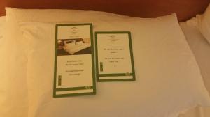 Hotel Vier Jahreszeiten Starnberg - Green