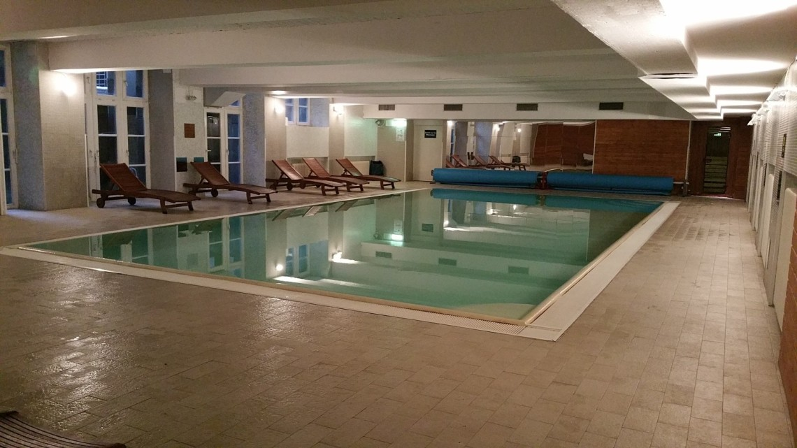 PLUS Hostel Berlin, Pool