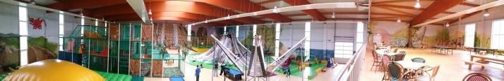 Kinder Indoor-Spielplatz Mumpitz in Wismar