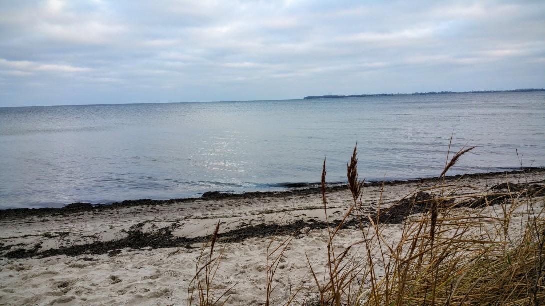 Strand von Zierow