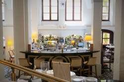 Hotel The Westin Bellevue Dreden Bar Pöppelmann